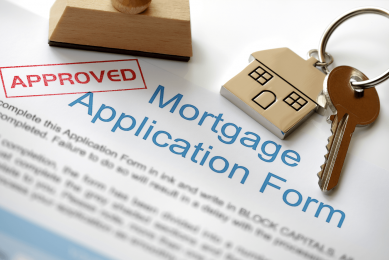 Mortgage Application Center